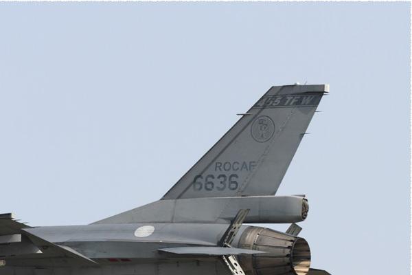 Photo#11509-2-Lockheed F-16A Fighting Falcon