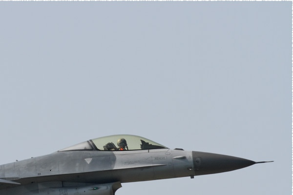 Photo#11510-2-Lockheed F-16A Fighting Falcon