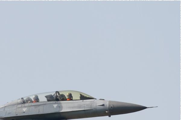 Photo#11512-2-Lockheed F-16B Fighting Falcon