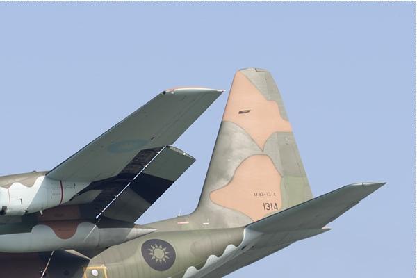 Photo#11523-2-Lockheed C-130H Hercules