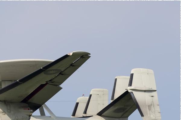 Photo#11525-2-Grumman E-2K Hawkeye
