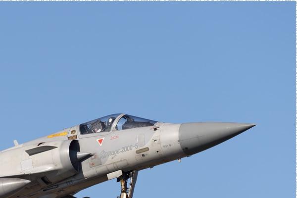 Photo#11527-2-Dassault Mirage 2000-5Ei