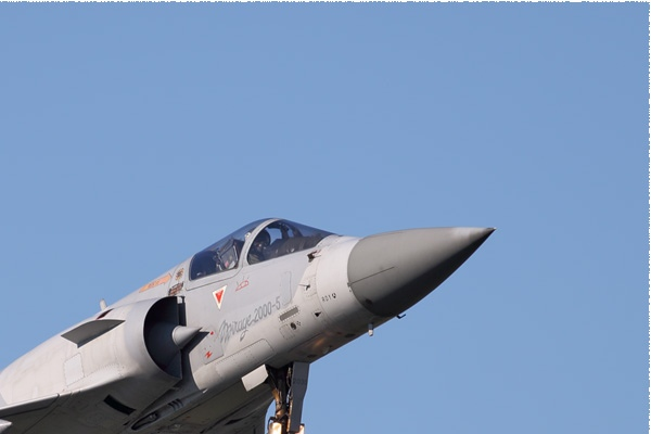 Photo#11529-2-Dassault Mirage 2000-5Ei