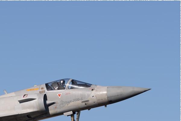 Photo#11530-2-Dassault Mirage 2000-5Ei