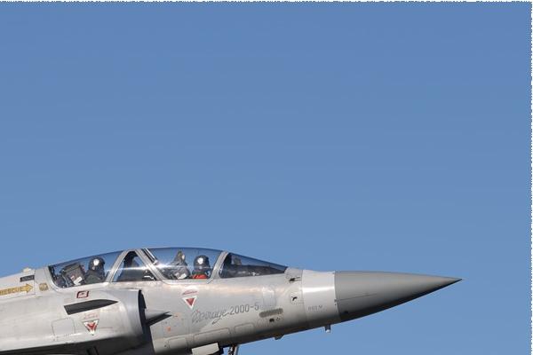 Photo#11533-2-Dassault Mirage 2000-5Di
