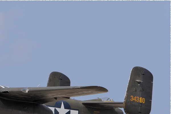 Photo#11571-2-North American B-25H Mitchell
