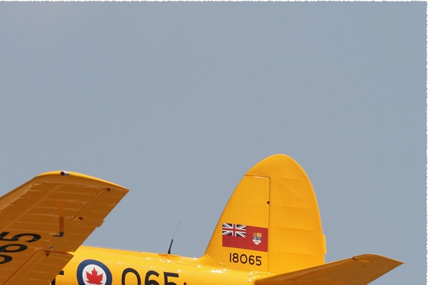 Photo#11581-2-De Havilland Chipmunk T2
