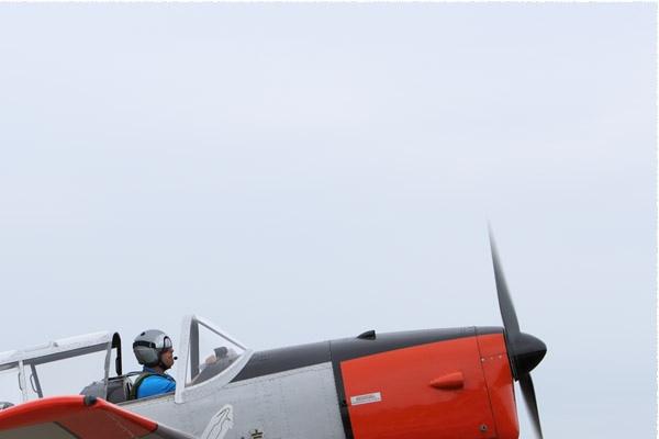 Photo#11583-2-De Havilland Chipmunk T20