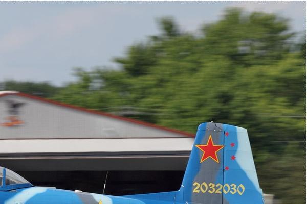 Photo#11588-2-Nanchang CJ-6A