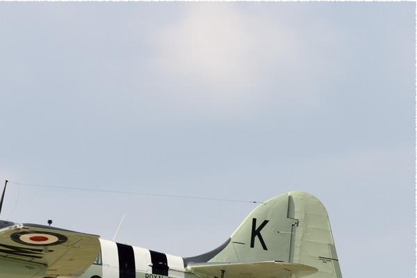 Photo#11596-2-Fairey Firefly AS.6