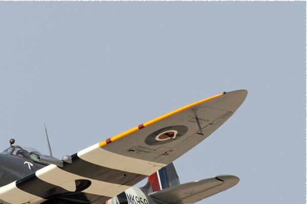 Photo#11645-2-Supermarine Spitfire LF9C