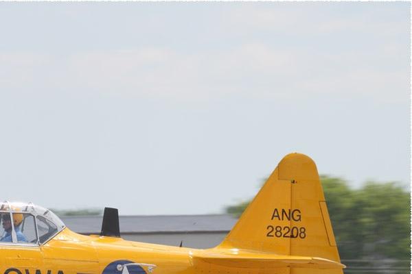 Photo#11663-2-North American AT-6D Texan
