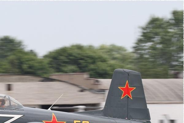 Photo#11691-2-Nanchang CJ-6