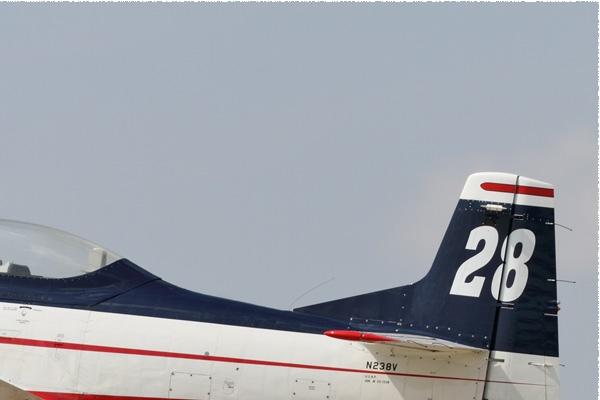 Photo#11715-2-North American T-28B Trojan