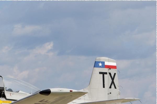 Photo#11719-2-North American T-28B Trojan