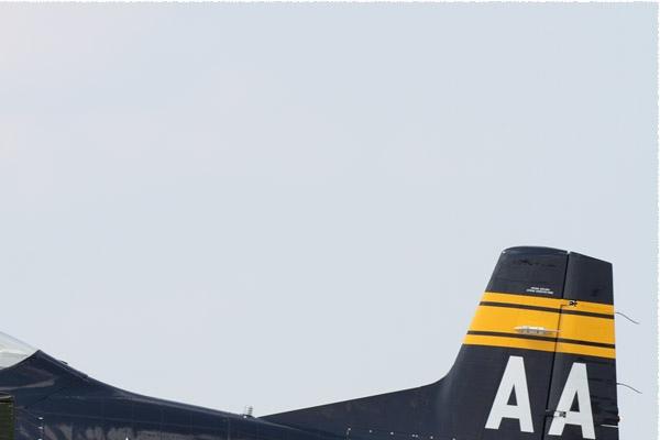 Photo#11778-2-North American T-28B Trojan