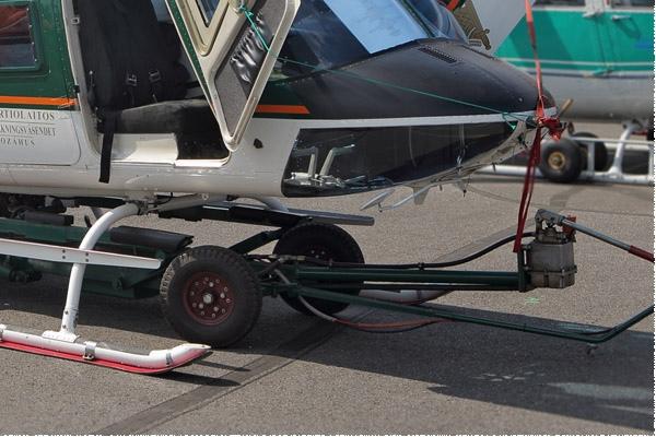Photo#11021-4-Bell AB-206B JetRanger II