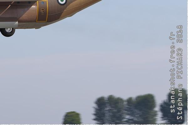 Photo#11113-4-Lockheed C-130H Hercules
