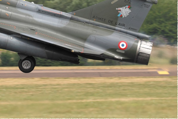 Photo#11130-4-Dassault Mirage 2000D
