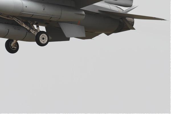 Photo#11156-4-General Dynamics F-16BM Fighting Falcon