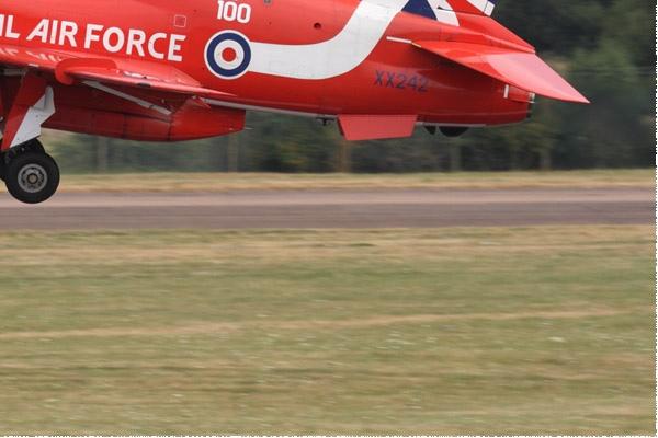 Photo#11170-4-Hawker Siddeley Hawk T1
