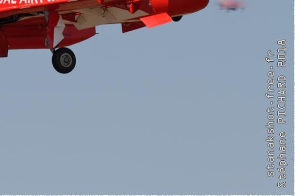 Photo#11173-4-Hawker Siddeley Hawk T1A