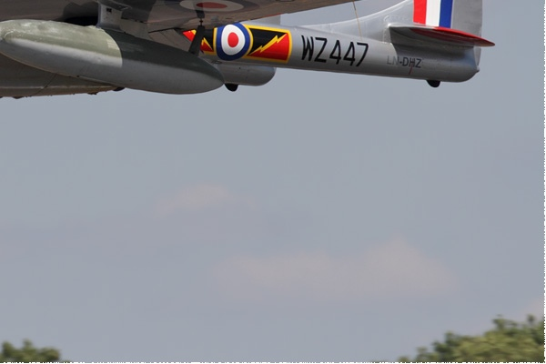 Photo#11209-4-De Havilland Vampire T55