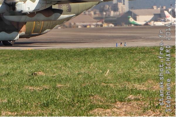 Photo#11237-4-Lockheed C-130H Hercules