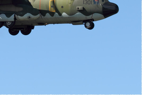 Photo#11246-4-Lockheed C-130H Hercules