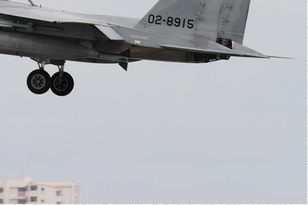 Photo#11500-4-McDonnell Douglas F-15J Eagle