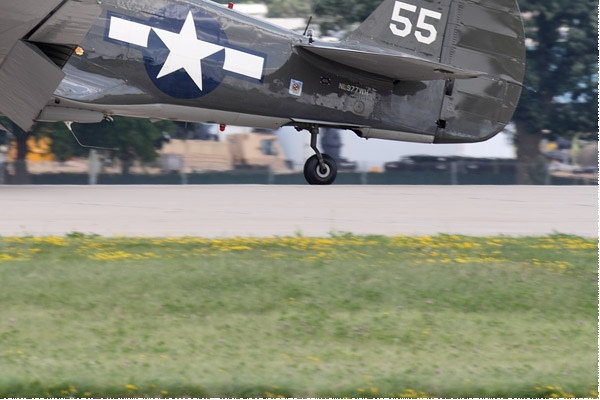 Photo#11628-4-Curtiss P-40N Warhawk