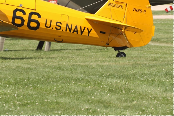 Photo#11635-4-Boeing-Stearman PT-17 Kaydet
