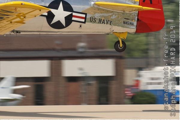 Photo#11652-4-North American SNJ-4 Texan