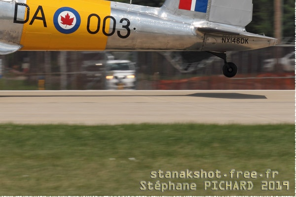 Photo#11689-4-De Havilland Chipmunk T20