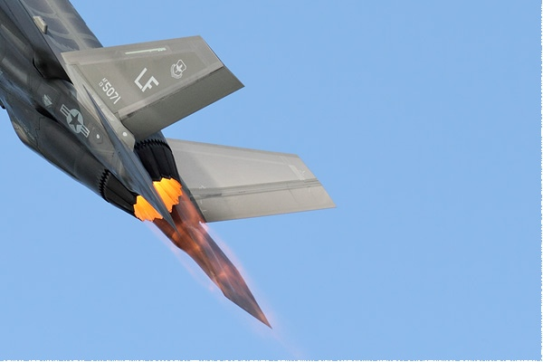 Photo#11698-4-Lockheed Martin F-35A Lightning II