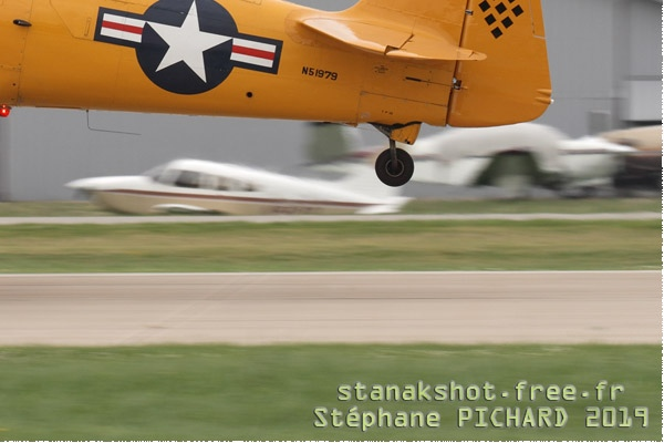 Photo#11712-4-North American SNJ-5 Texan