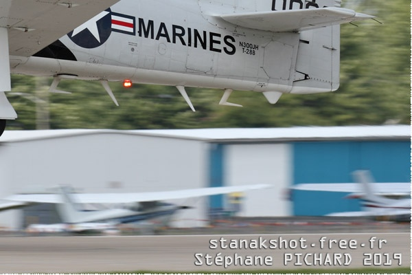 Photo#11717-4-North American T-28B Trojan