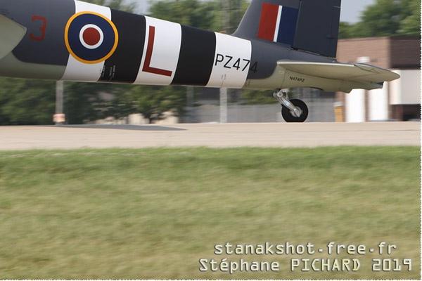 Photo#11765-4-De Havilland Mosquito FB.VI