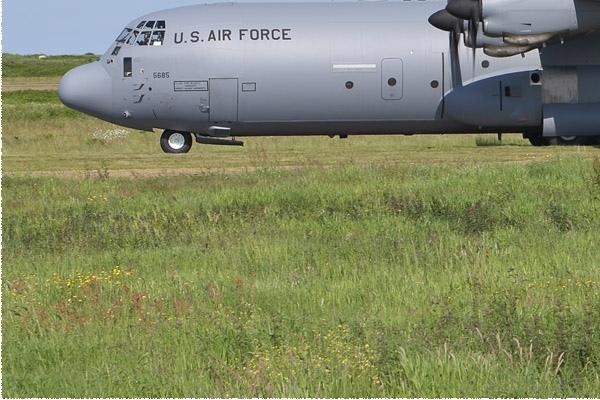 Photo#11066-3-Lockheed Martin C-130J-30 Super Hercules