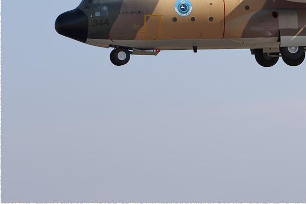 Photo#11113-3-Lockheed C-130H Hercules