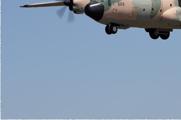 Photo#11114-3-Lockheed Martin C-130J Super Hercules