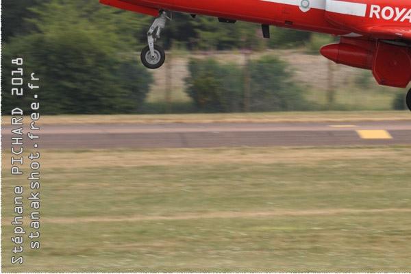 Photo#11170-3-Hawker Siddeley Hawk T1