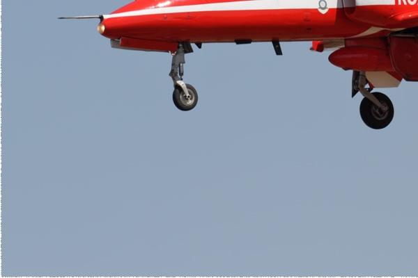 Photo#11173-3-Hawker Siddeley Hawk T1A