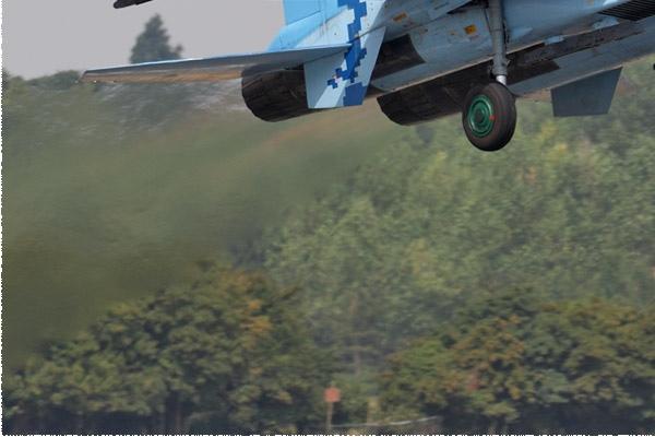 Photo#11193-3-Sukhoi Su-27UBM1
