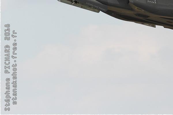 Diapo11210 Lockheed Martin F-35A Lightning II 15-5164/LF, Fairford (GBR) RIAT 2018