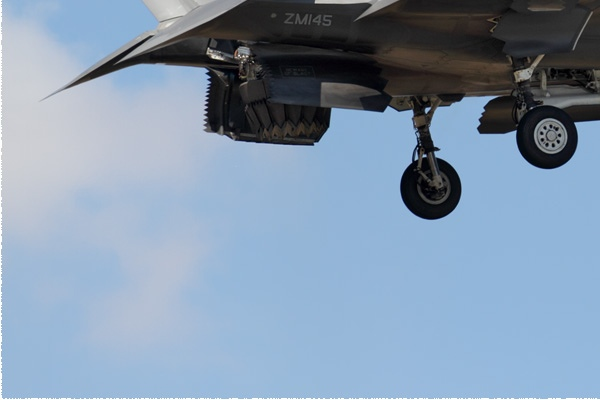 Photo#11211-3-Lockheed Martin F-35B Lightning II