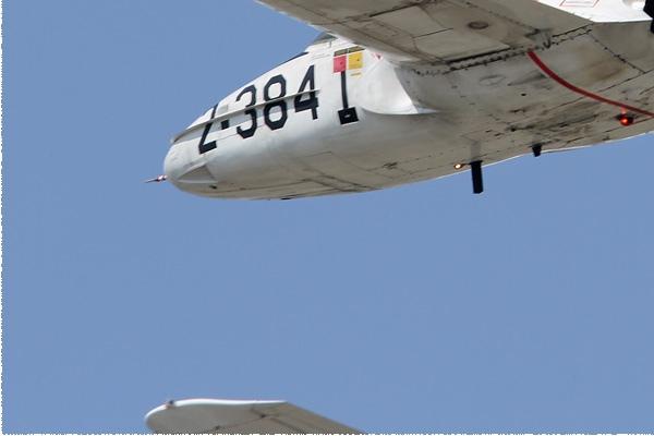 Photo#11233-3-Cessna T-37B Tweet