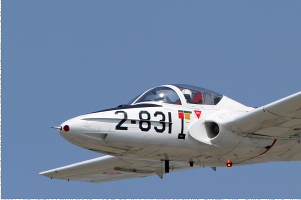 Photo#11234-3-Cessna T-37B Tweet