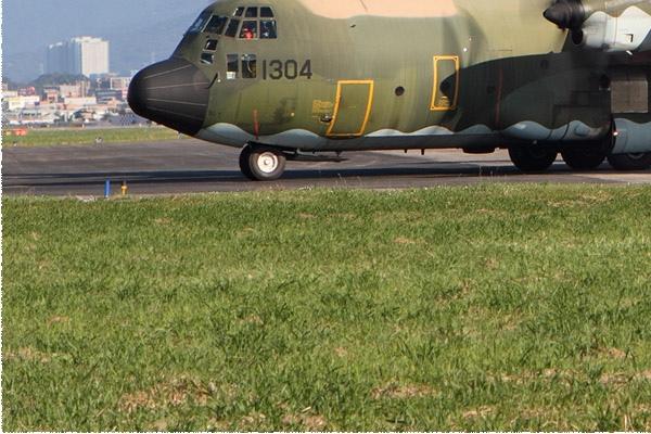 Photo#11237-3-Lockheed C-130H Hercules