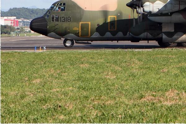 Photo#11238-3-Lockheed C-130H Hercules